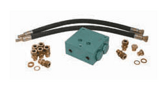 HD FITTING KIT FOR 12mm COPPER TUBE