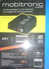 Mobitronic switch compact charger