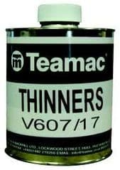 Thinners 17 (1 Litre)