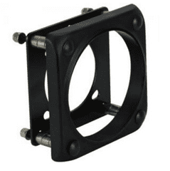 X64 SQUARE FLANGE TO FIT HYDRAULIC HELM