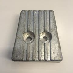 Zinc Anode Plate for Volvo SX-A/APS-A Sterndrive