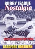 1973 CHALLENGE CUP FINAL - Featherstone Rovers v Bradford Northern