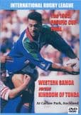1992 PACIFIC CUP FINAL