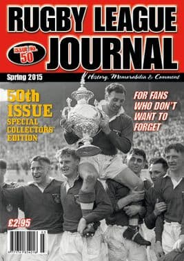 50TH SPECIAL ISSUE