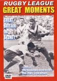 GREAT BRITAIN IN SYDNEY  -    1962  V St. GEORGE     &     1966   V   NEW SOUTH WALES