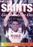 THE SAINTS GO MARCHING ON