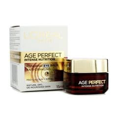 L'Oreal Age Perfect Intense Nutrition Repairing Eye Balm 15 ml