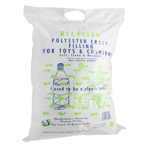 Groves Recycled Toy Filling - 250g