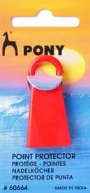 Knitting Point Protector 8mm - 10mm