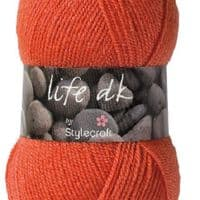 Stylecraft Classic Collection