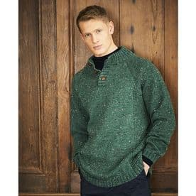 Stylecraft Sweaters Knitted in Life DK 9653