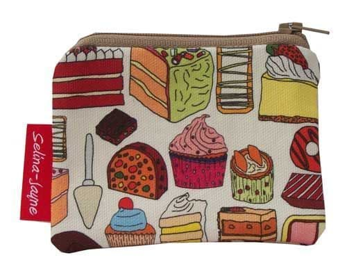 Selina-Jayne Cakes Limited Edition Designer Coin Purse