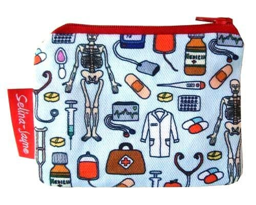 Selina-Jayne Doctors Limited Edition Designer Coin Purse