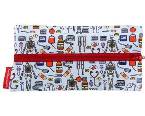 Selina-Jayne Doctors Limited Edition Designer Pencil Case