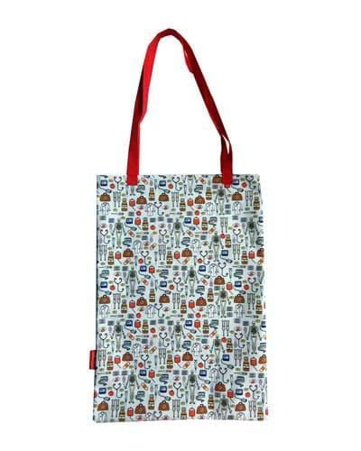 Selina-Jayne Doctors Limited Edition Designer Tote Bag
