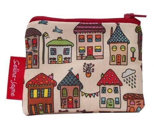 Selina-Jayne House Limited Edition Designer Coin Purse