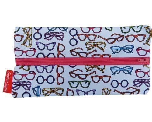 Selina-Jayne Spectacles Limited Edition Designer Pencil Case
