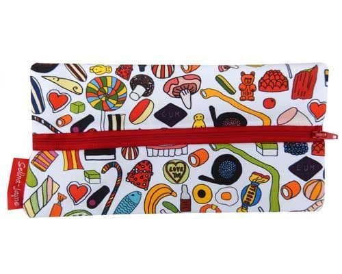 Selina-Jayne Sweet Tooth Limited Edition Designer Pencil Case