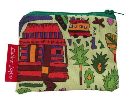 Selina-Jayne Tropical Paradise Limited Edition Designer Coin Purse