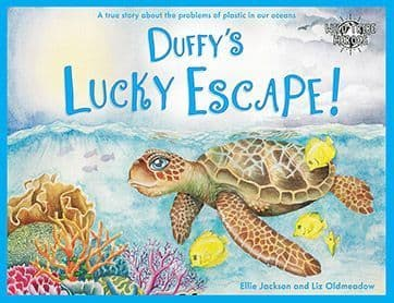 Duffy's Lucky Escape - Wild Tribe heroes