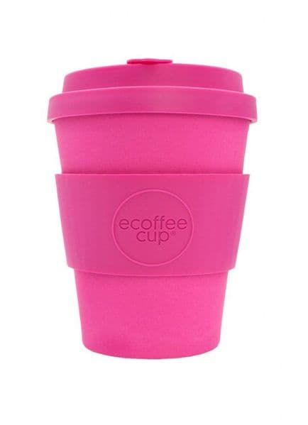 Ecoffee cup - Pink'd