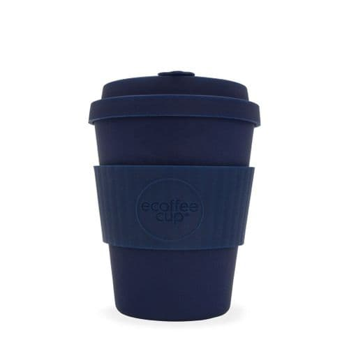 12oz I Am Navy Reusable Takeaway Cup