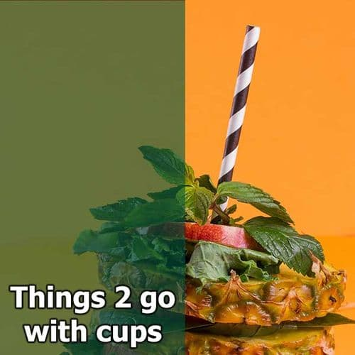 Cup Accessories