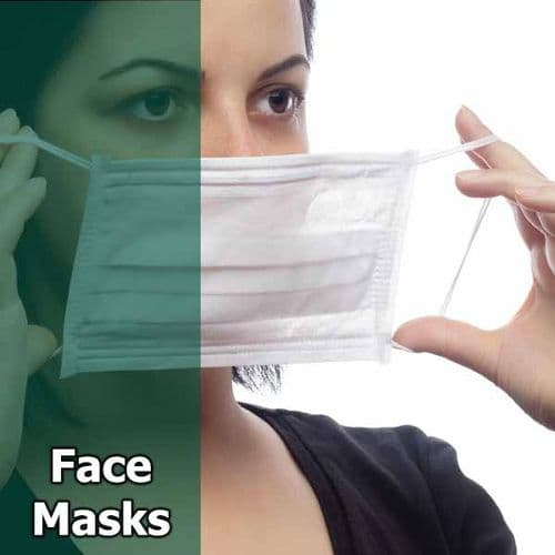 Eco Face Masks
