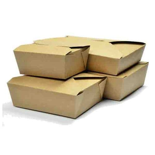 The Feed a Field Kraft Food Box Range