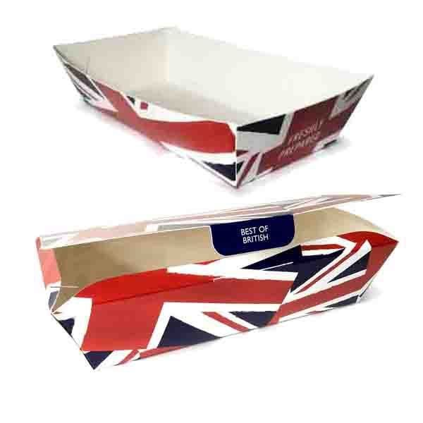 The Made in Green Britain Range