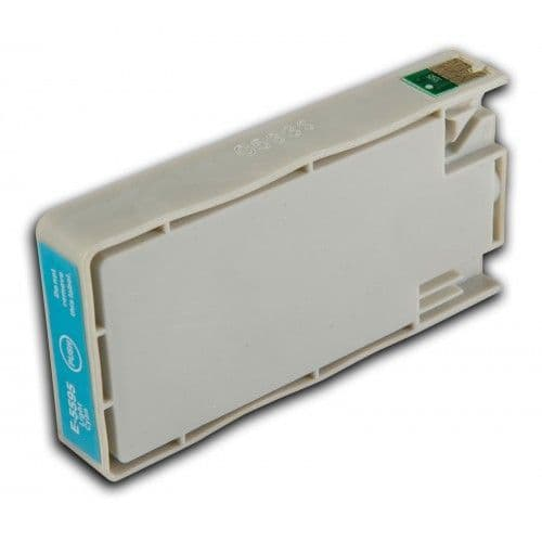 1 x T5595 Light Cyan Compatible Penguin Ink Cartridge for Epson Stylus Photo
