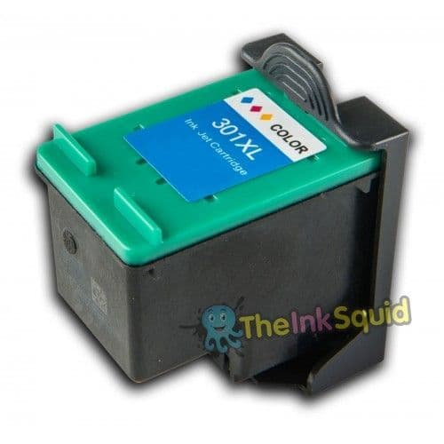 HP301 XL Compatible ink cartridge CH562EE CH564EE