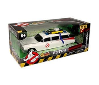 """Ghostbusters 14"""" R/C Ecto-1"""