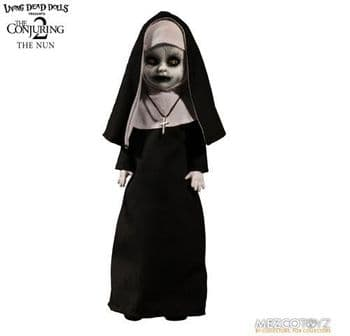 Living Dead Dolls The Conjuring 2 The Nun