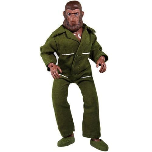 Planet of the Apes Caesar Mego 8-Inch Action Figure