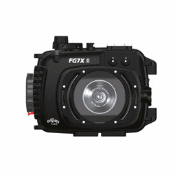 Fantasea FG7xII Housing for the Canon G7xII Camera