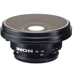 UWL-100 28M55 Wide Conversion Lens for Sony RX0