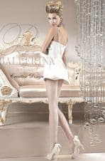 Ballerina 110 Tights Bianco