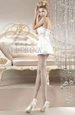 Ballerina 118 Tights Bianco