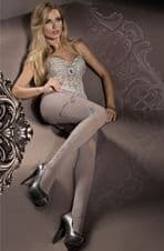 Ballerina 298 Tights Fumo