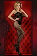 Ballerina 358 Tights Nero (Black)