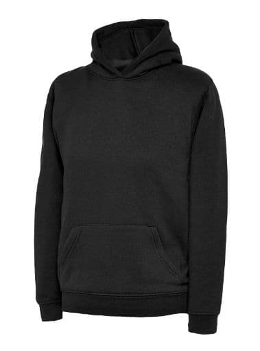 St Joseph's School Hooded Sweatshirt