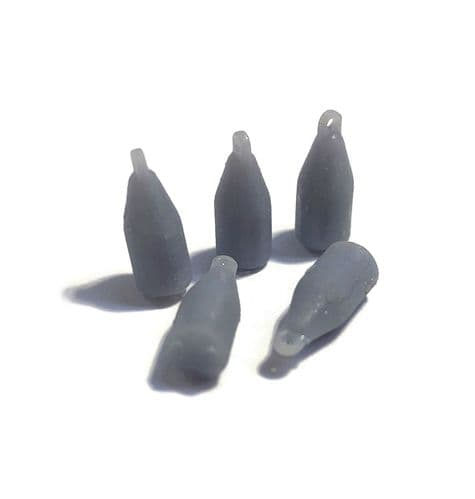 AX138-O Lobster Pot Buoys / Boat Fenders (Pack of 10) - O/7mm/1:43