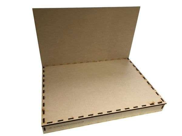 BB002 Diorama Baseboard Large Centre