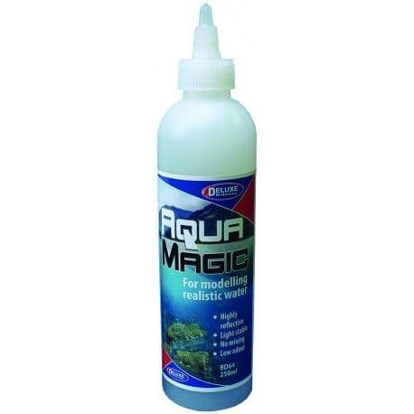 Deluxe Materials BD-64 Aqua Magic (250ml)