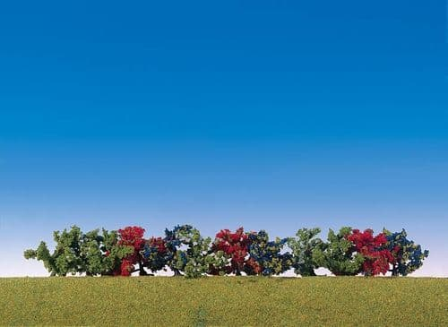 Faller 181474 Assorted Bushes (Pack of 12) OO/HO