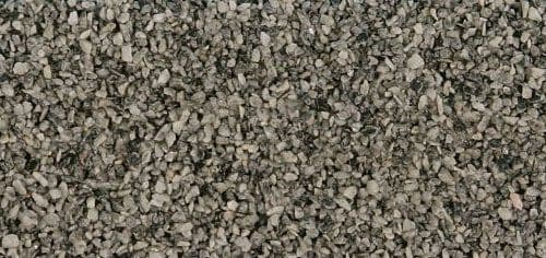 Gaugemaster GM114 Granite Grey Ballast (500g) OO Scale