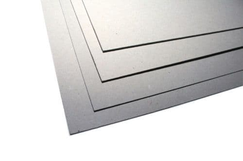 GB003 2mm A4 Greyboard (Pack of 10)