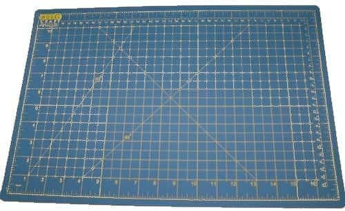GM601 A3 Self Healing Cutting Mat