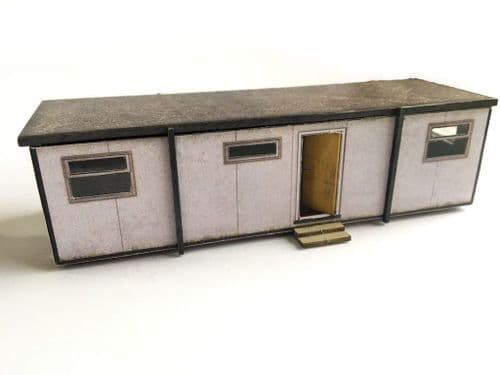 KX041-OO 1970's Portable Office OO/4mm/1:76
